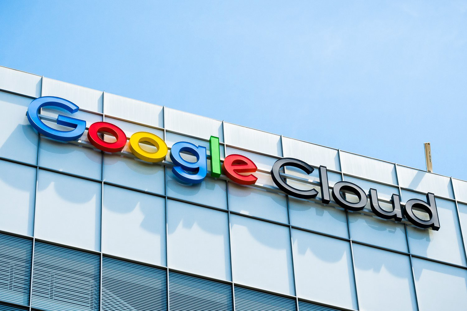 Google to provide blockchain as part of cloud service