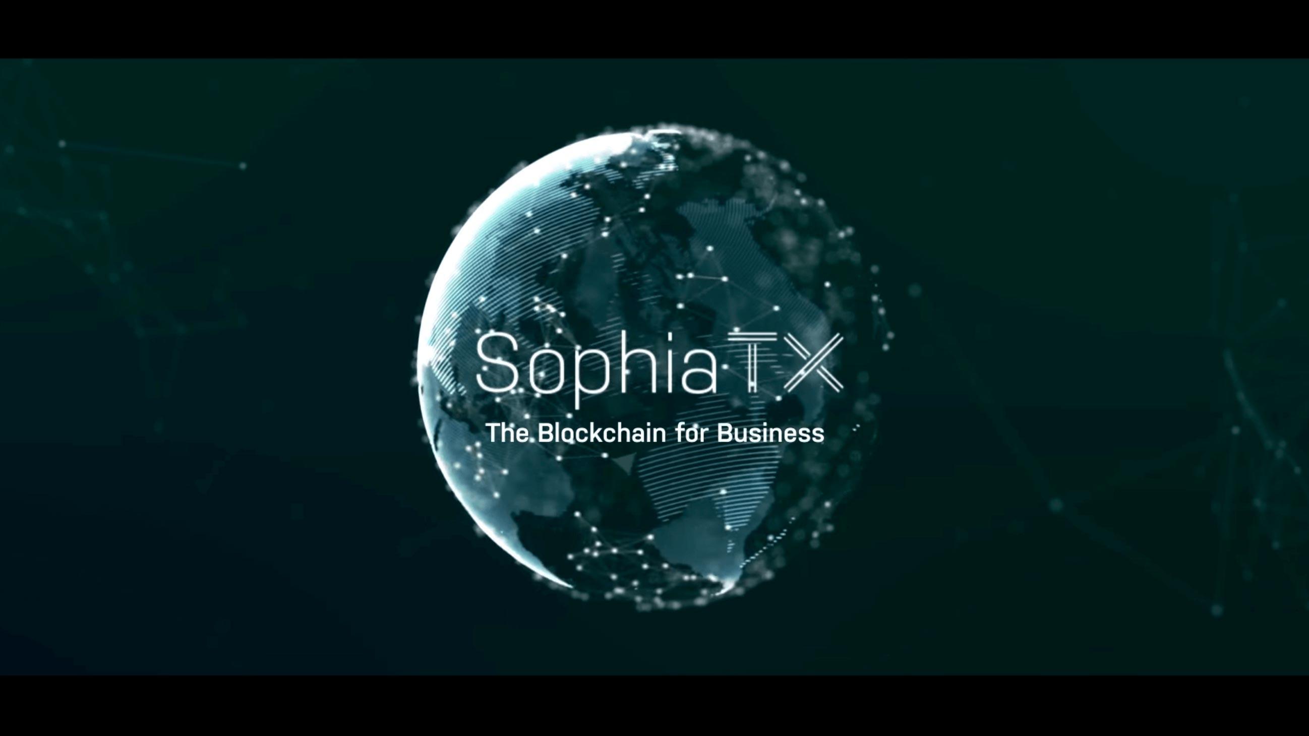SophiaTX releases Enterprise-Ready Public Blockchain
