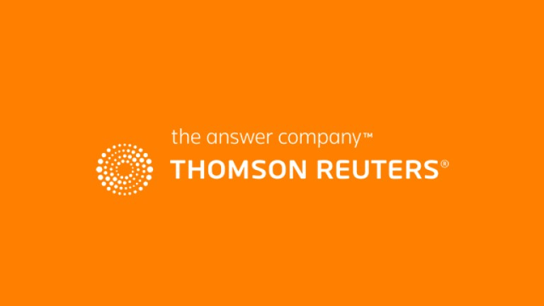 Thompson Reuters Partners with CryptoCompare to track Crypto Assets