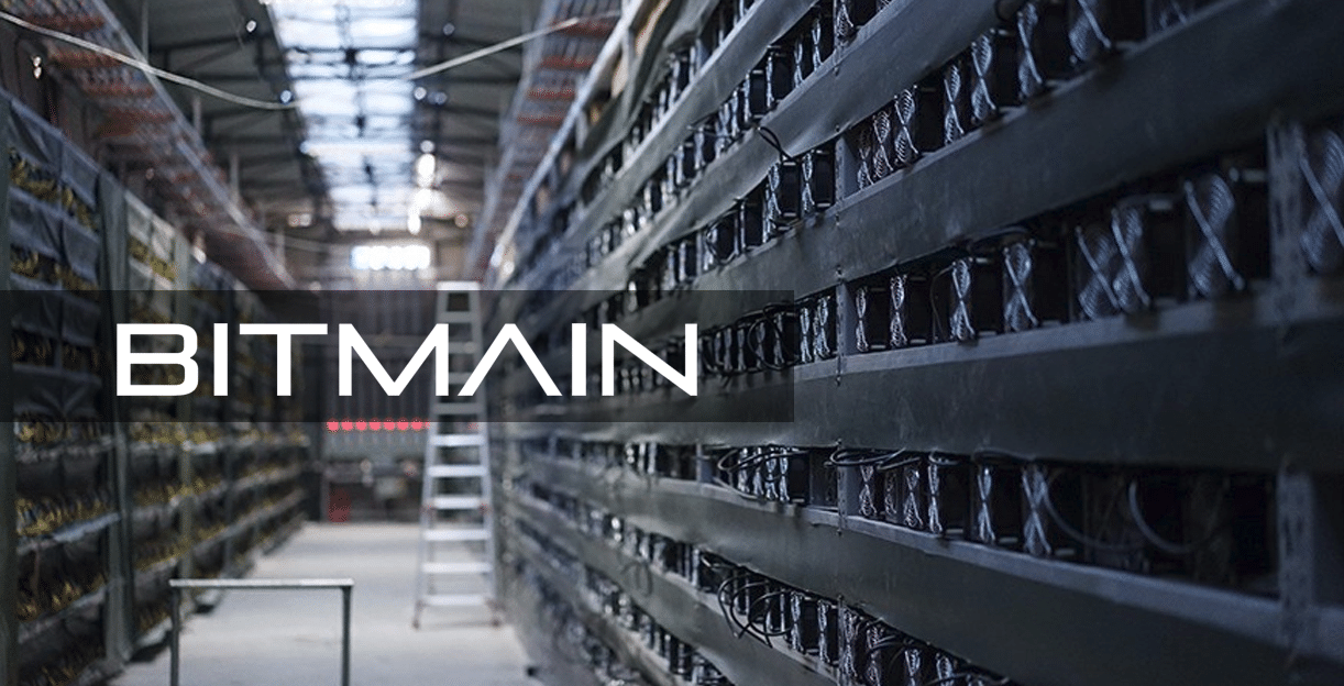 Bitmain to Invest $500 Million in Texas Data and Mining Facility