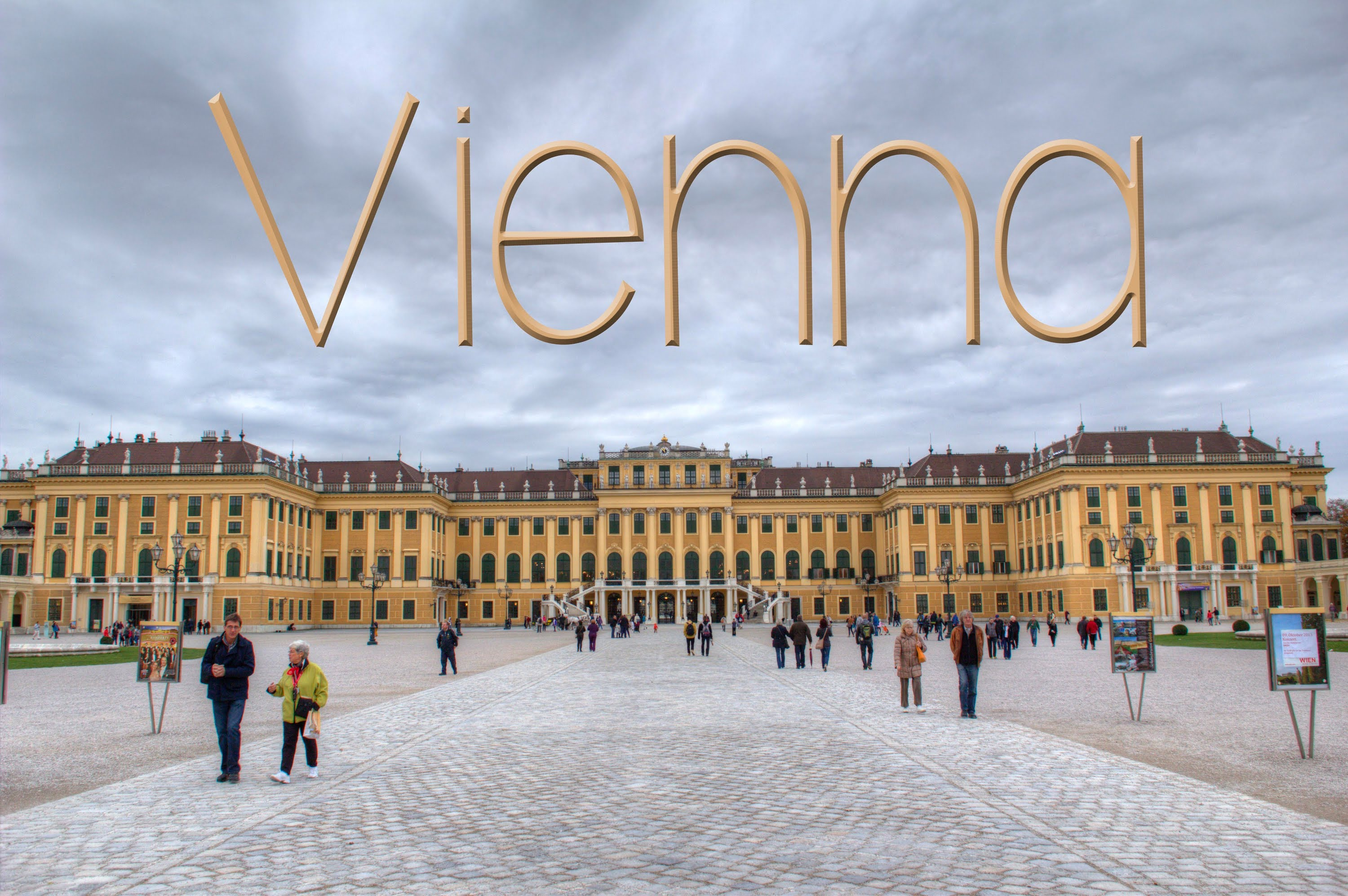 City of Vienna uses Blockchain to increase Security of Government Data