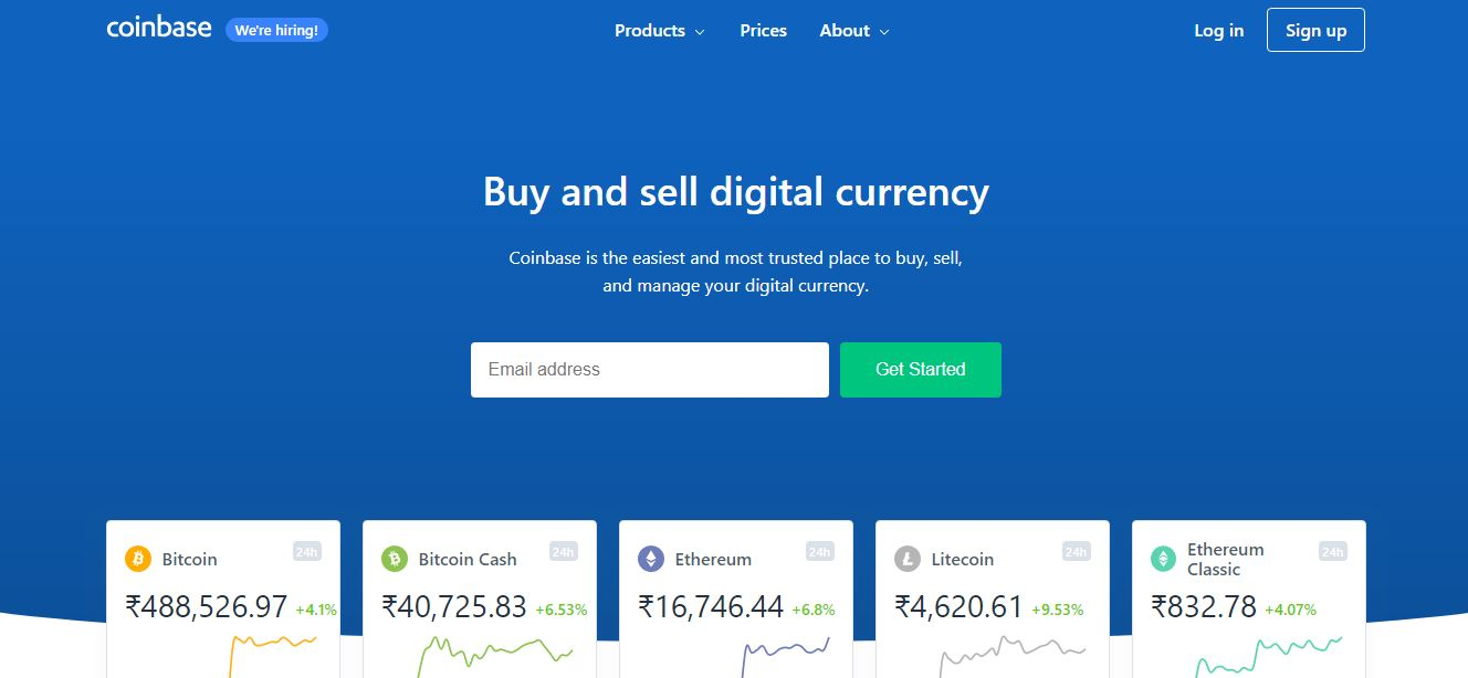 Coinbase launches 'Coinbase Bundle' designed to simplify crypto trading