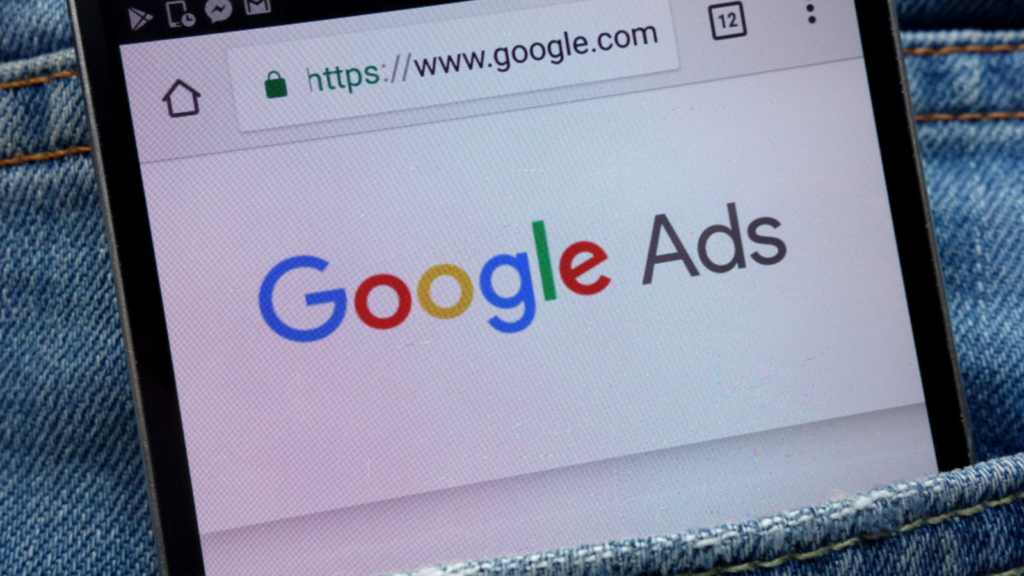 Google to lift ban on Crypto ads from next month