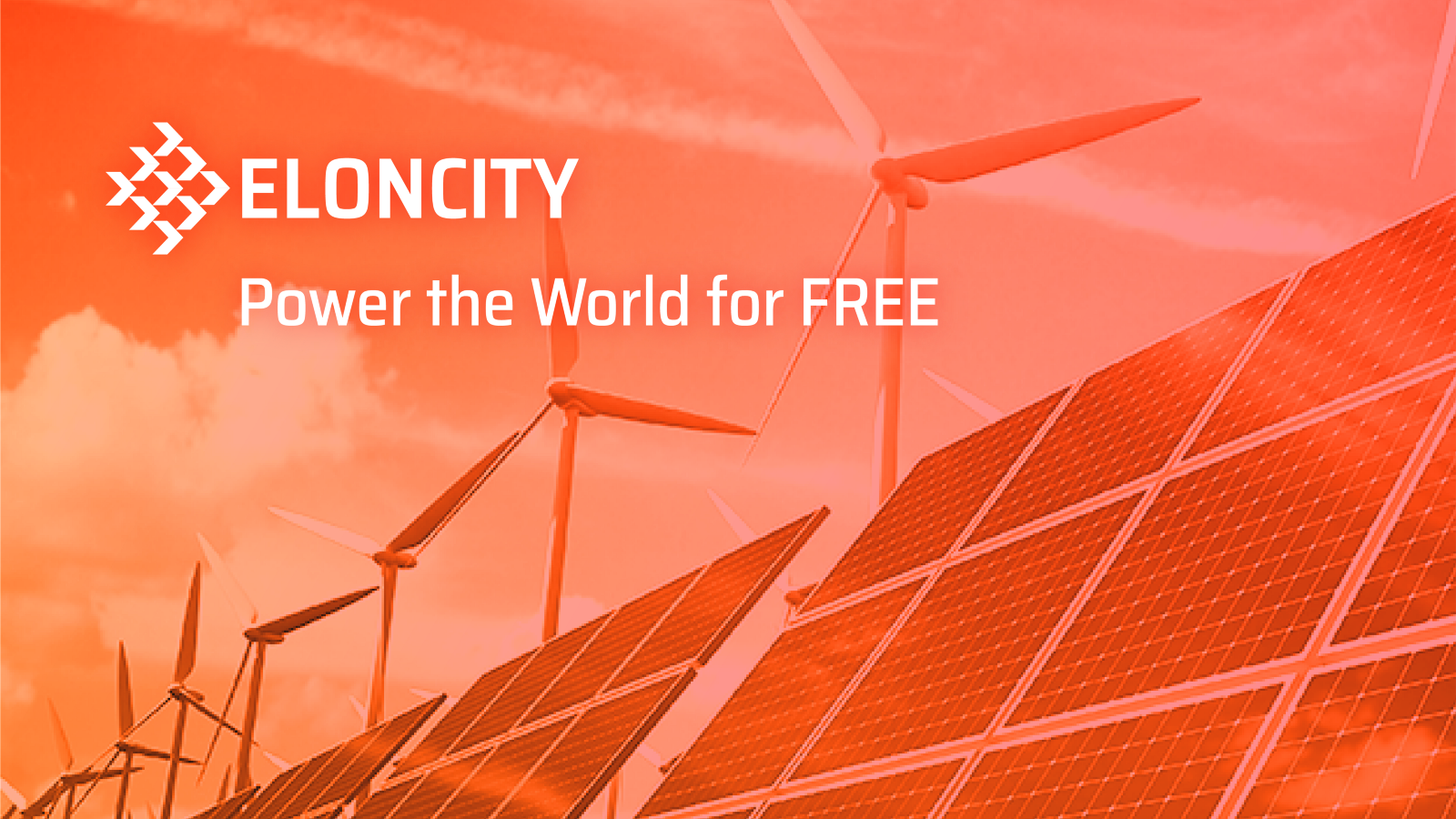 ELONCITY raises $20M for Blockchain-based Energy grid