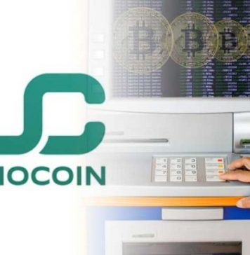 Indian Police seized First ATM launched by Crypto Exchange Unocoin