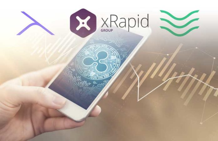 Ripple's much anticipated payment solution XRapid goes live