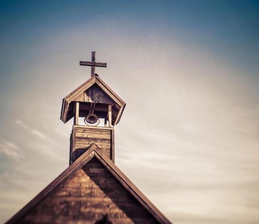 Russian Chruch fined for illegal bitcoin mining