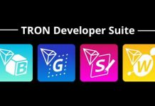 Tron releases All-in-One Tool Suite for Tron Developers