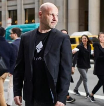 ConsenSys wants to raise $200million from outside investors