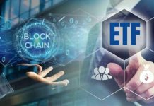 "SEC needed Two ETF funds to remove the word ""Blockchain"" off their Tickers"