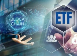 """SEC needed Two ETF funds to remove the word """"Blockchain"""" off their Tickers"""