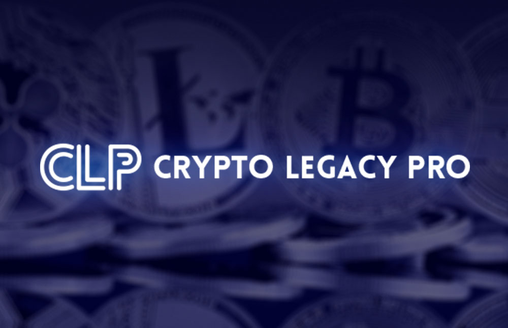 Crypto Legacy Review 🕵️ Is it a Scam or Legit? We investigate