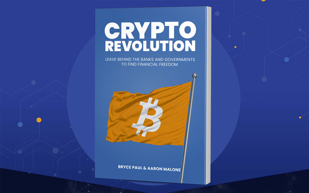 Crypto Revolution: YOUR GUIDE TO THE FUTURE OF ... - Amazon.it