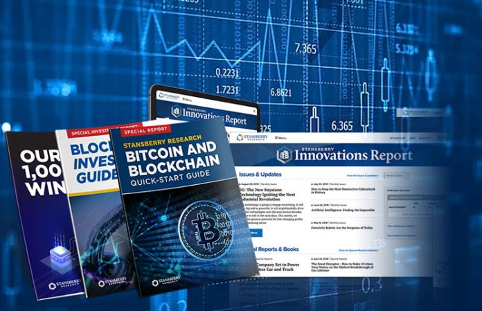 Stansberry Research Innovations Report Bundle