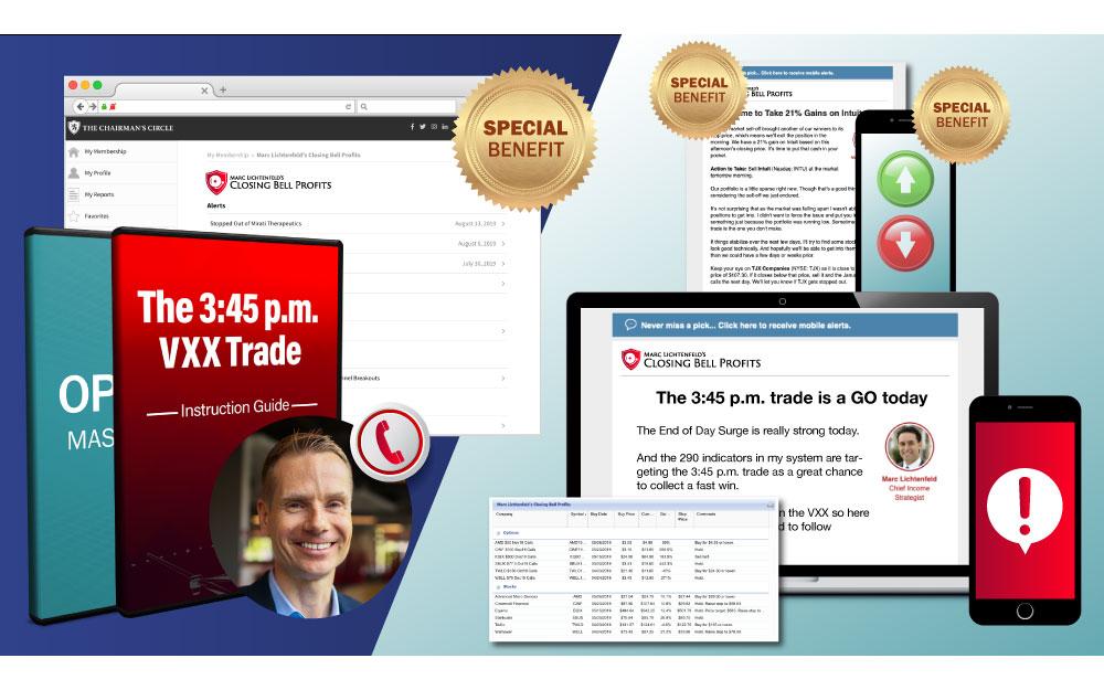 DELTA20 Trading System - Oxfordstrat