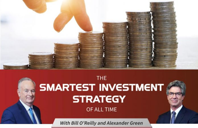 Bill-OReilly-Alexander-Green-Present-Smart-Investment-Strategy-of-All-Time-Online-Summit