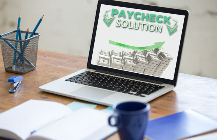 Paycheck Solution: Free Make Money Online Documentary Airs May 12