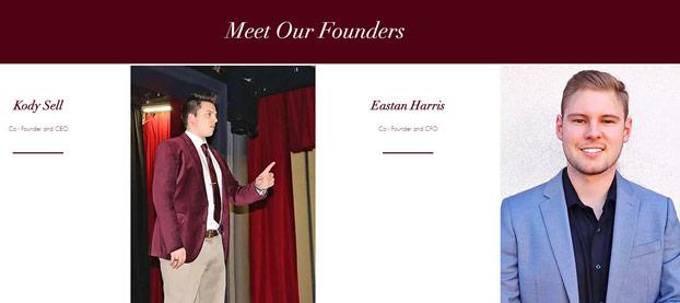 Tradera-founders