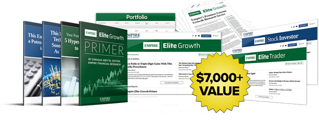 What is Empire Elite Growth