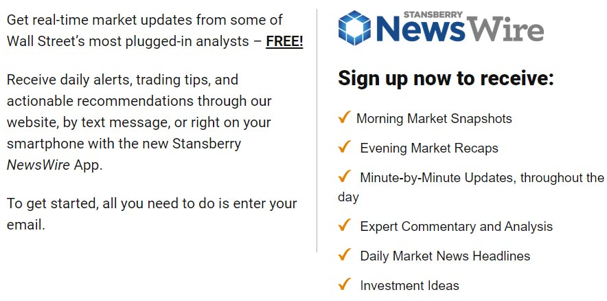 stansberry-newswire-market-research
