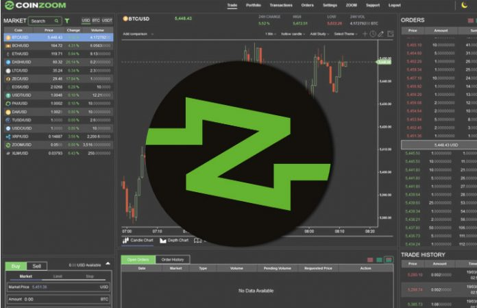 CoinZoom-Crypto-Exchange and Well Beyond Review