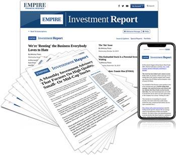 Empire Investment Report