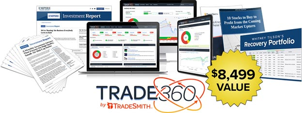 Included with Trade360