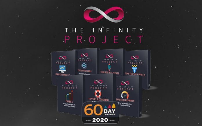 The-Infinity-Project