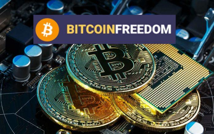 bitcoin-freedom