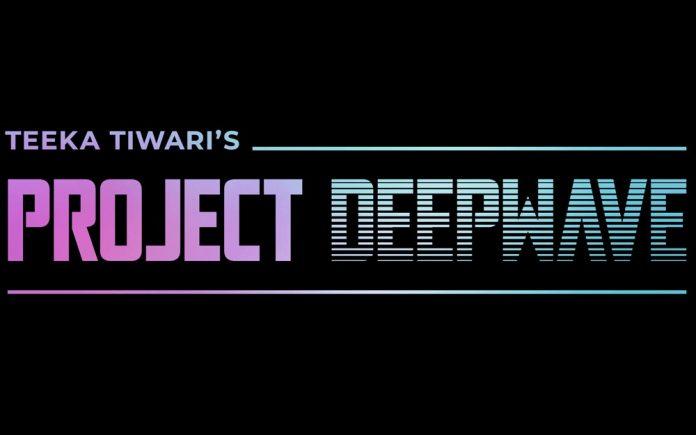 project-deepwave-teeka-tiwari