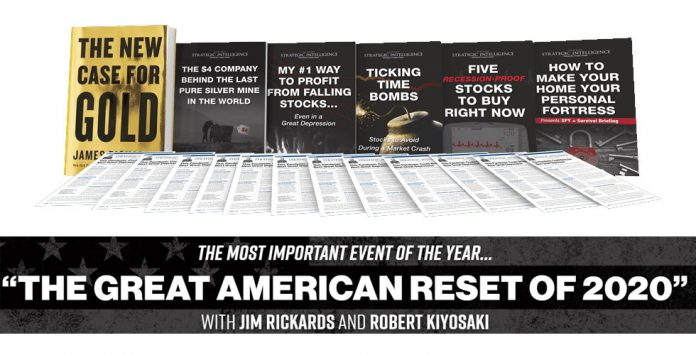 great-american-reset-new-case-for-gold-book-jim-rickards